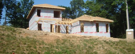 Harrisonburg Homes Design