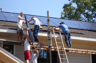 Harrisonburg solar design