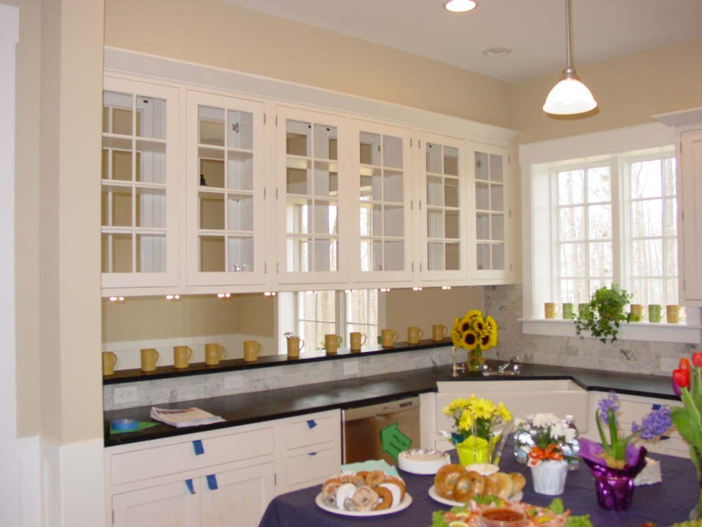 The Gaines Group Architects What Do You Want In Your Dream Kitchen