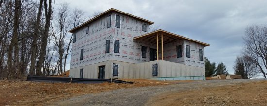 Custom Home Harrisonburg