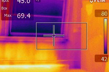 harrisonburg energy audit