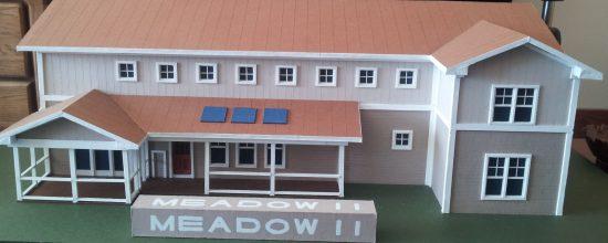 Innisfree Village Meadow II model