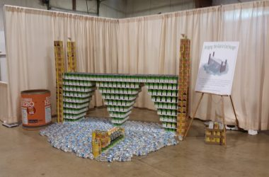 canstruction harrisonburg 2016