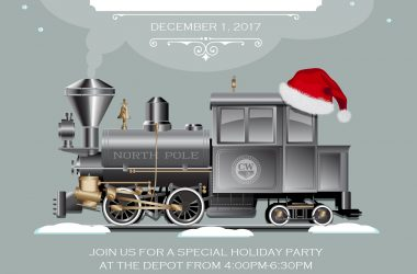 2017 Depot Holiday Party