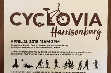 cyclovia poster