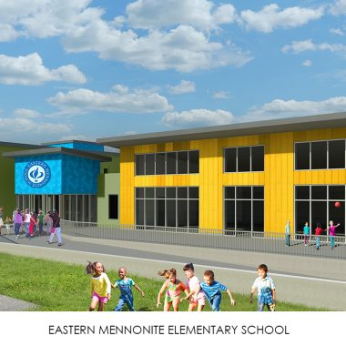 EASTERN MENNONITE ELEMENTARY SCHOOL
