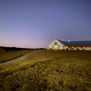 Stave Mill Farm