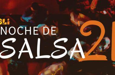 noche de salsa 2021